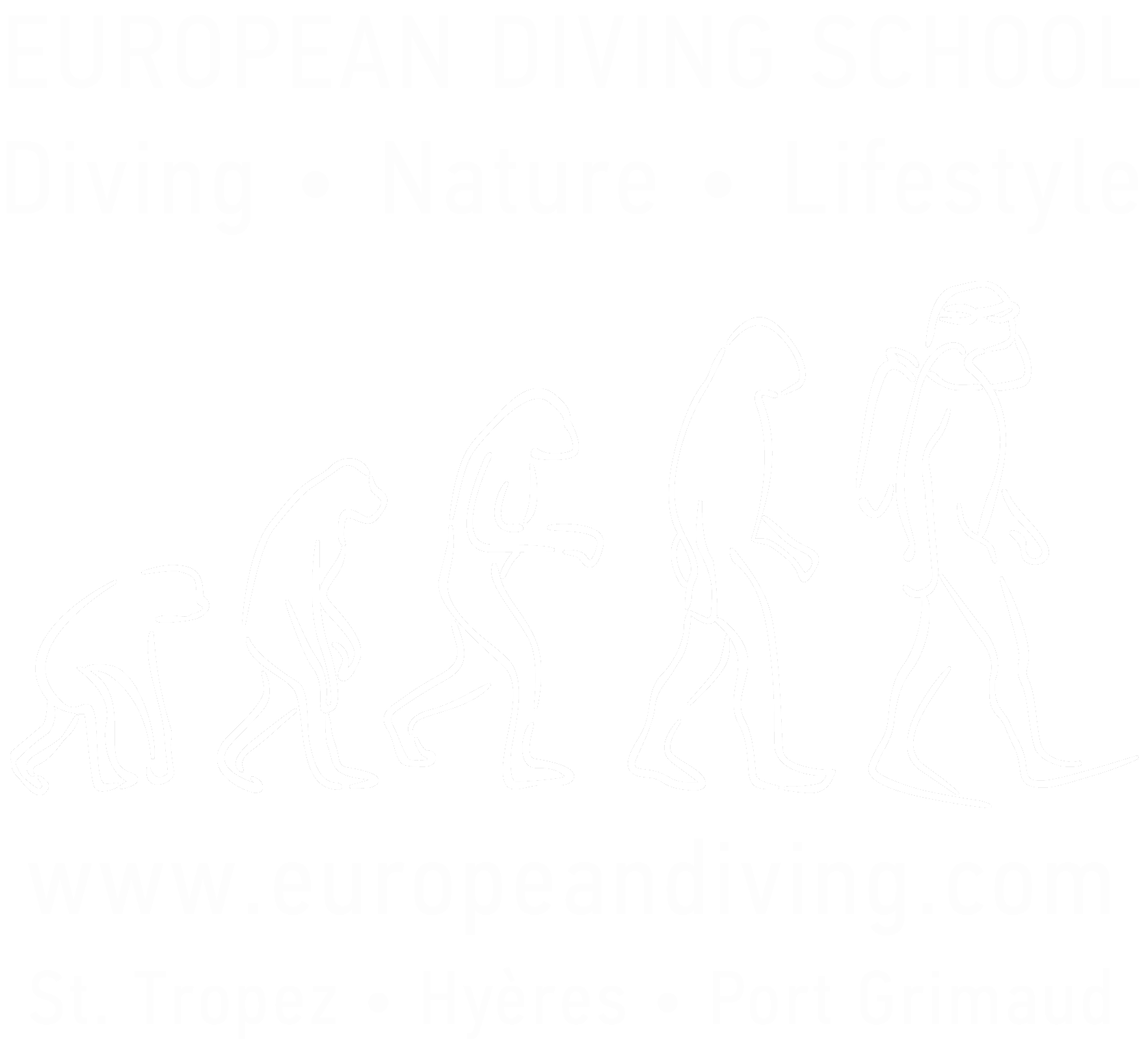 151219 logo shirt 02 - European Diving School