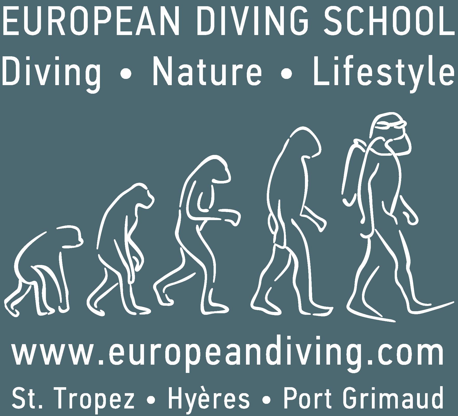151219 logo shirt 02 - European Diving School