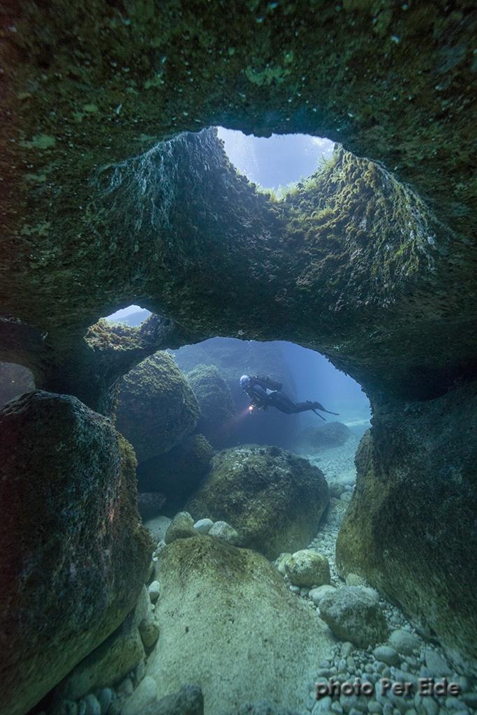 20130622 0123 - Calypso Diving Centre