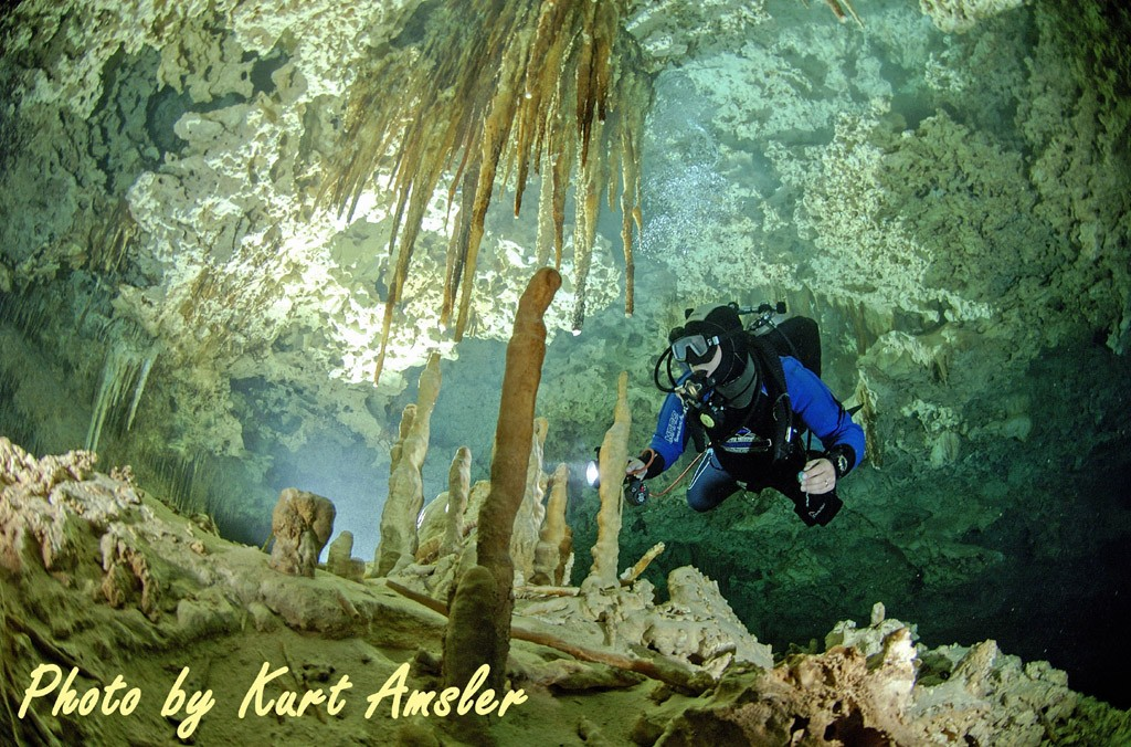 CENOTE KA - Yucatek Divers