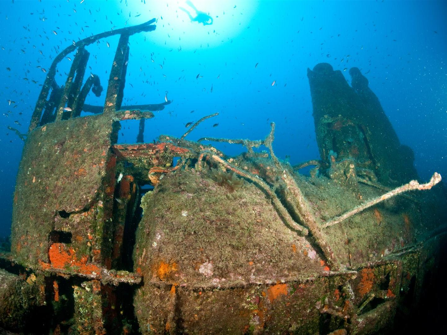 Sattler JuergenDSC 4391 - European Diving School