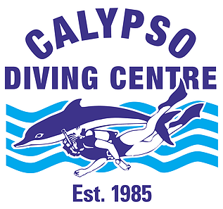 logo - Calypso Diving Centre