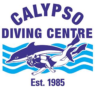 logo - Calypso Diving Centre