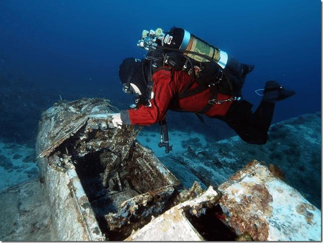 stuka2 - Najada diving